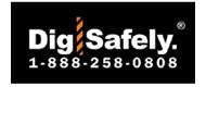 Dig Safely Logo