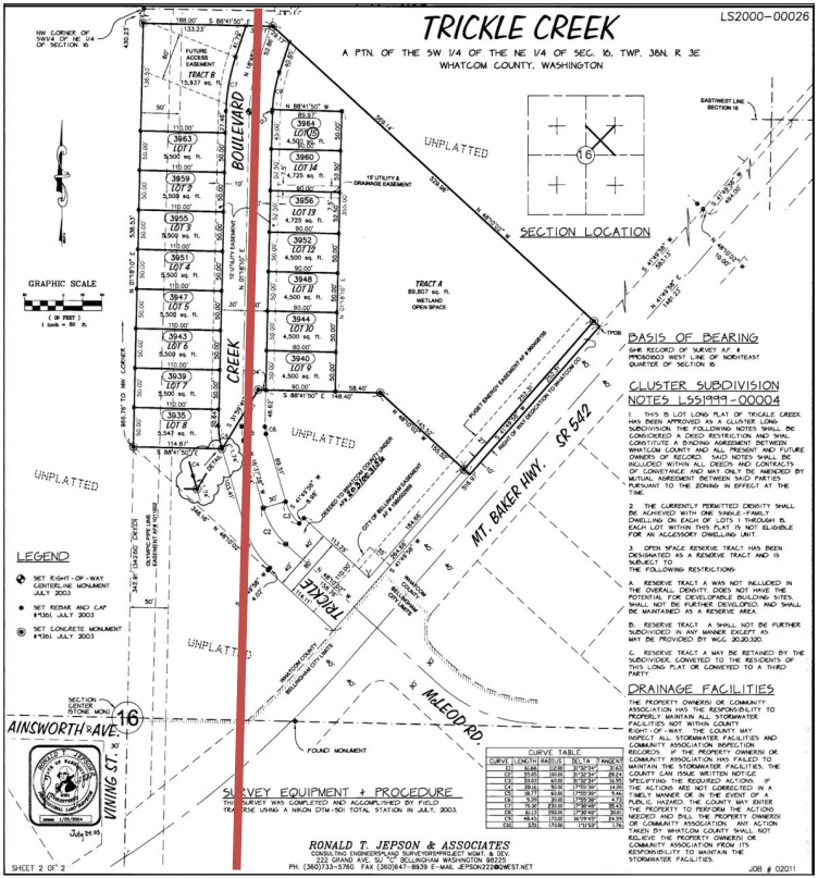 100104152 in addition Hot Docs Adverse Possession Still Happens in addition Trail Areas Uwharrie Part 1 besides 2000 Sq Ft House Plans One Story Unique Designs For Narrow Lots Time To Build as well Pipa practice ND04. on property lots